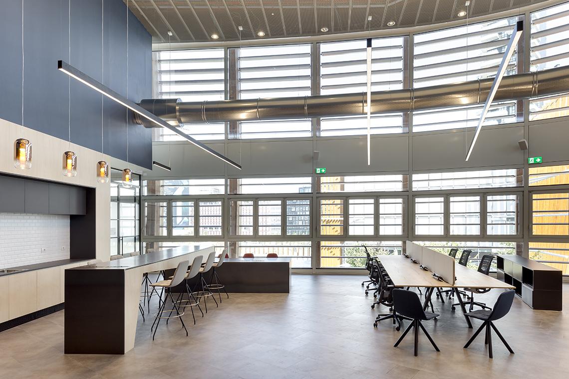 IBM Studios – Milán
