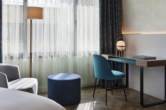 Renaissance Hotel – Barcelona