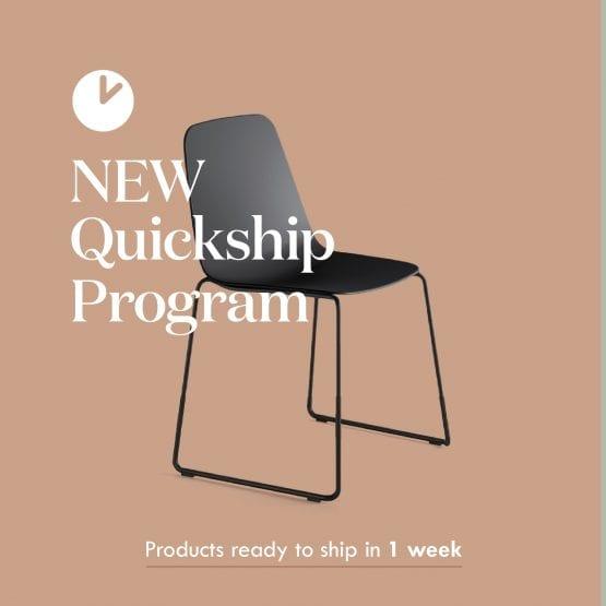 New Quickship Program
