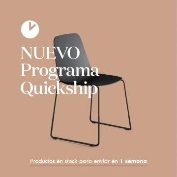 Nuevo programa Quickship
