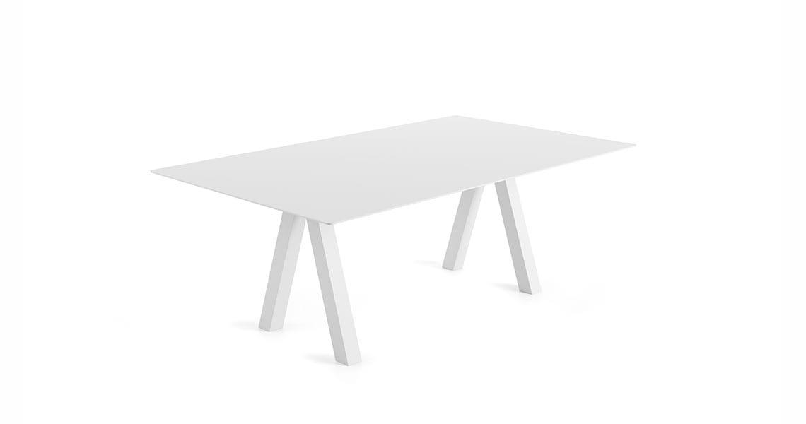 Trestle Table 200x120cm