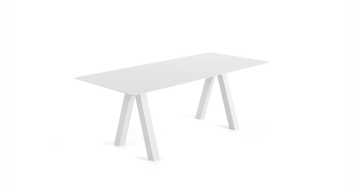 Trestle Table 200x90cm