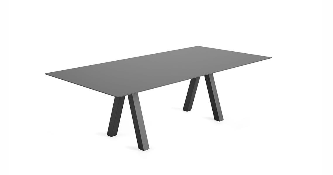 Trestle Table 240x120cm