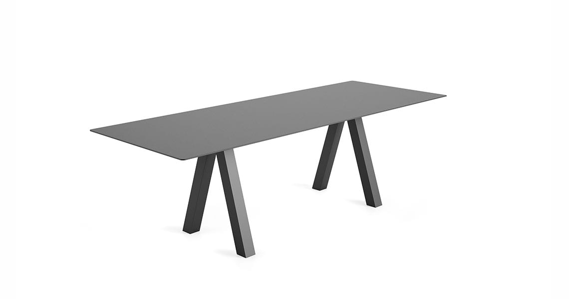 Trestle Table 240x90cm