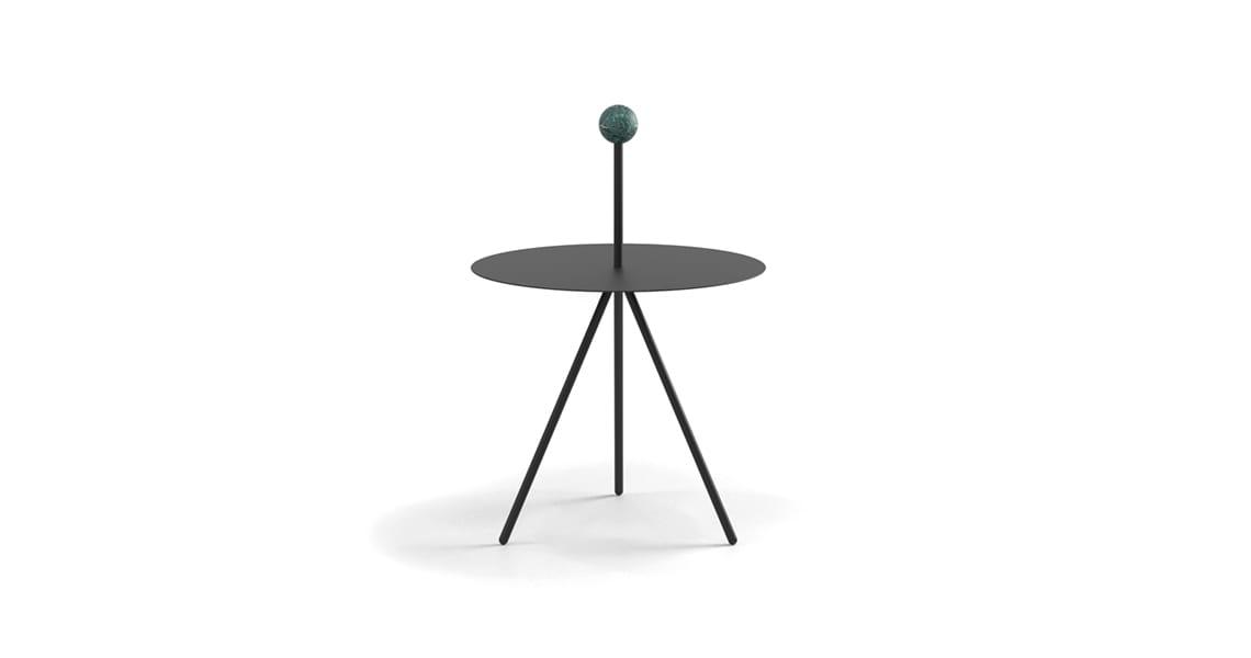 Trino, Model Sphere in Marble