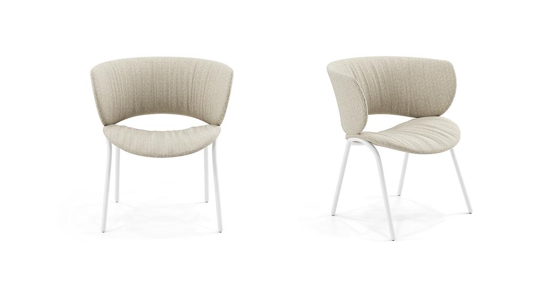 Funda Lounge Chair