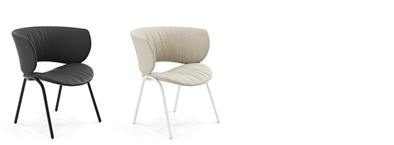 Funda Lounge Chair