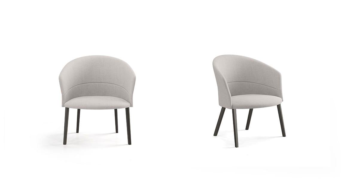 Copa Lounge Chair