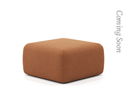 Season Pouf 90 H49 with Casters