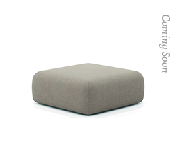 Season Pouf 90 with Casters