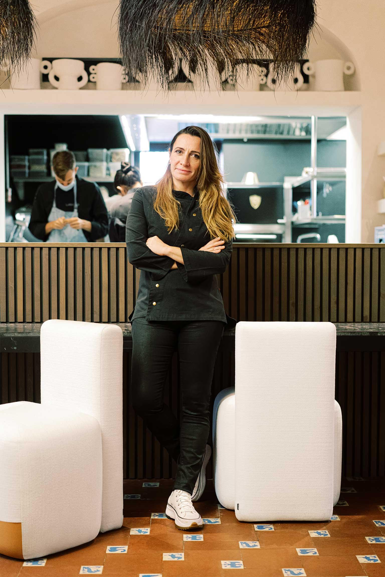 La Salita Restaurant · Valencia