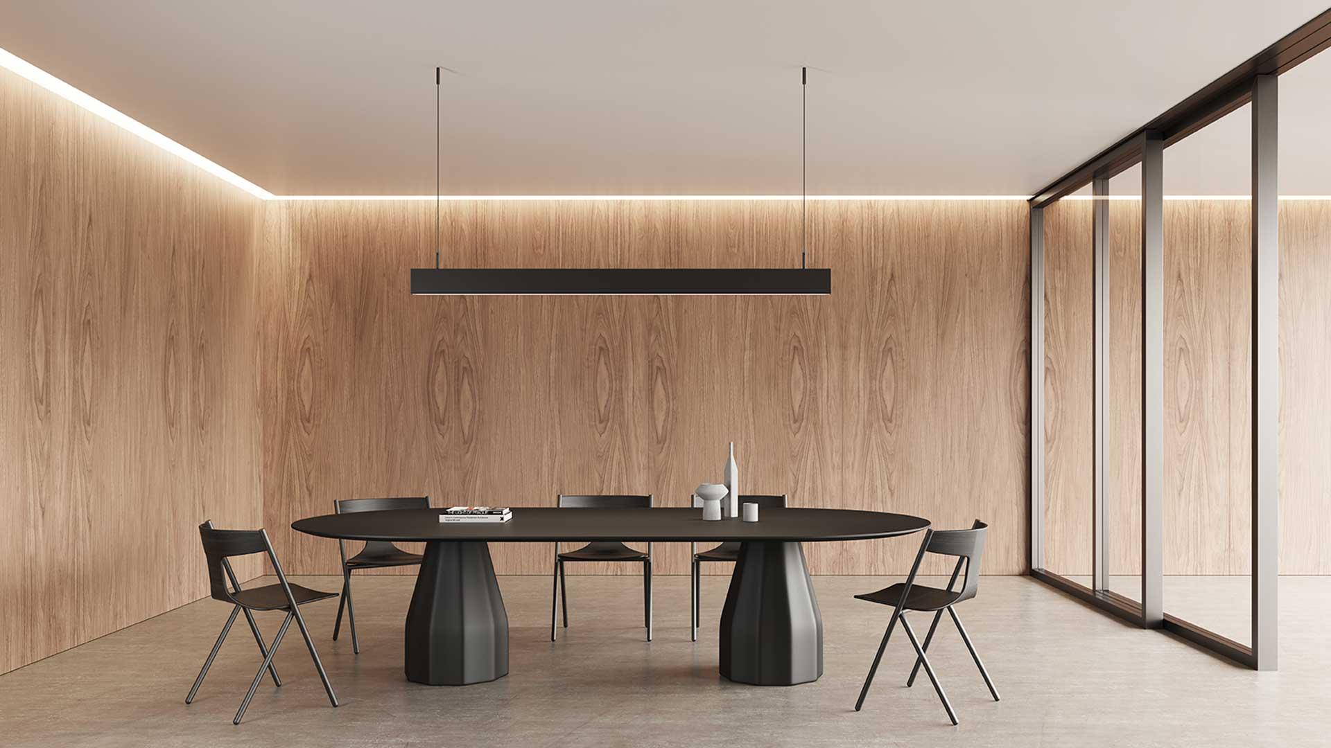 Viccarbe Contemporary Furniture For Callaborative Spaces
