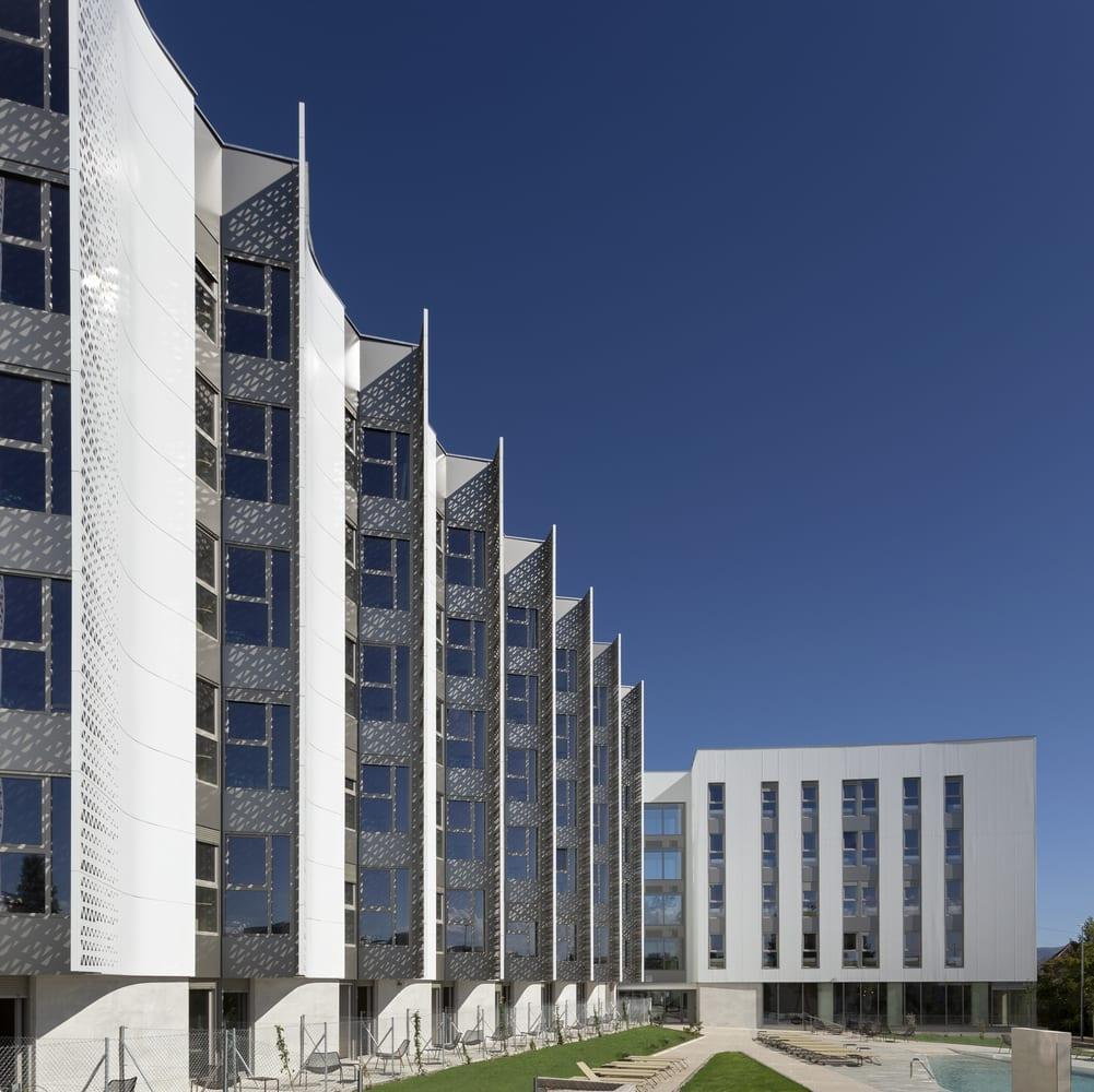 Livensa Living Student Accommodation – Granada