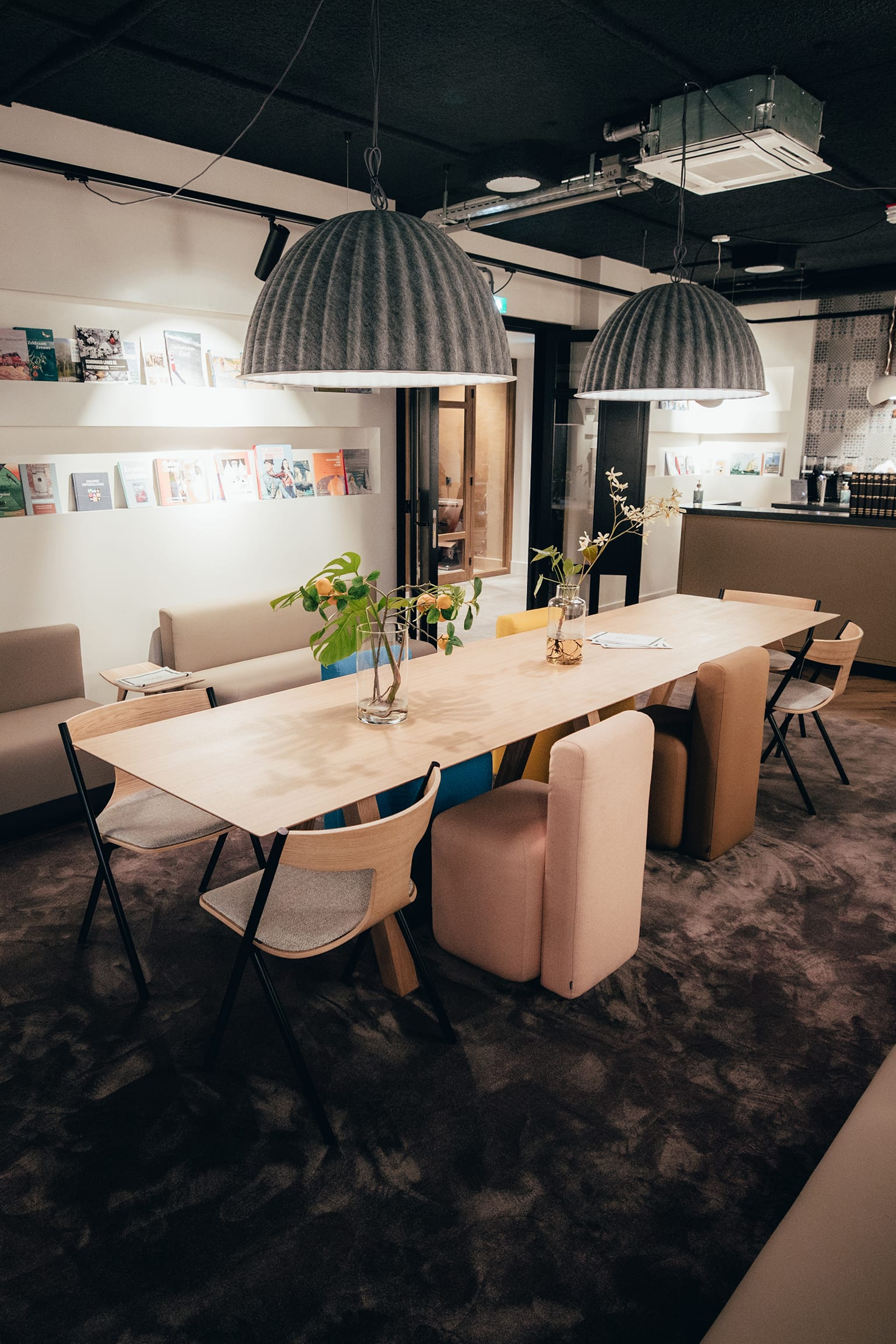Hotel Citywood – Middelburg
