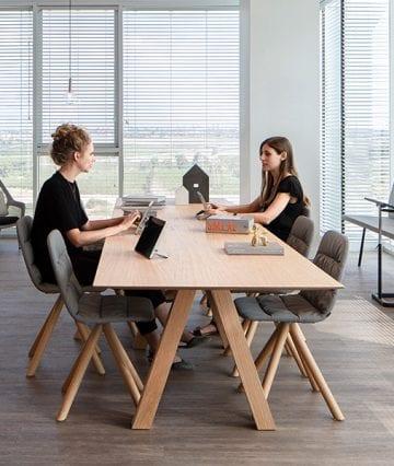 Oficinas Intuit · Israel