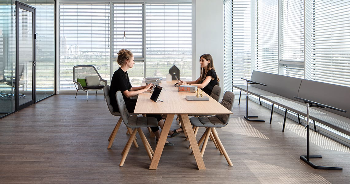 Intuit Offices · Israel