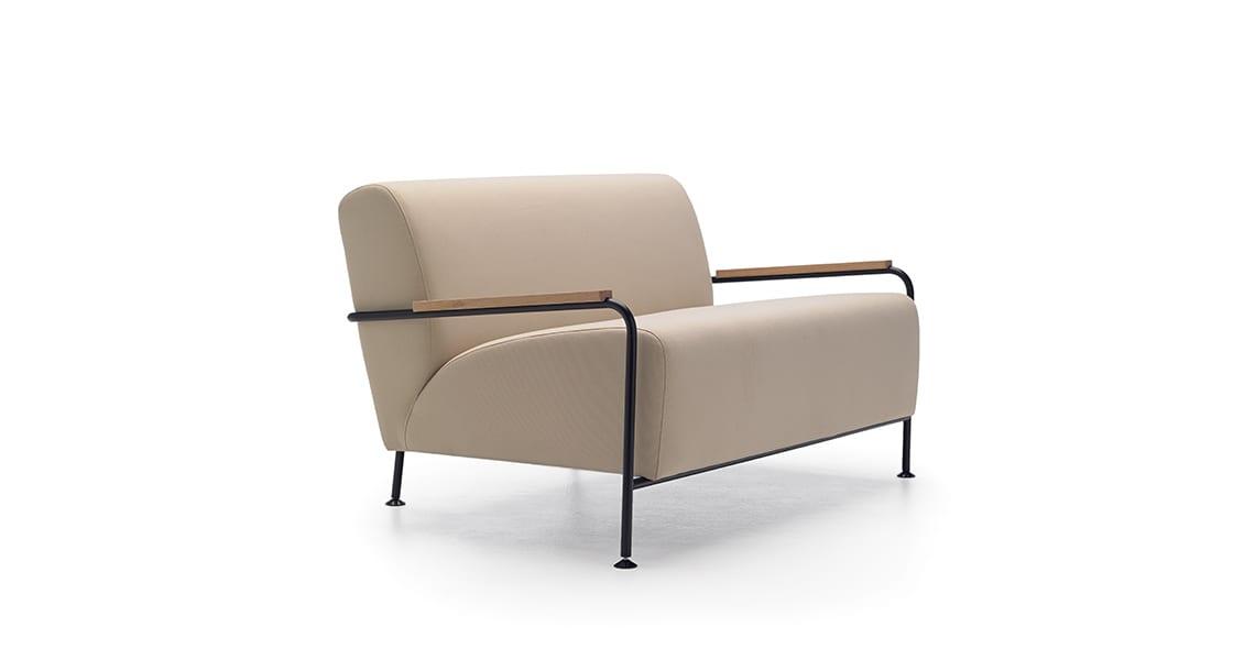 Colubi Outdoor sofa