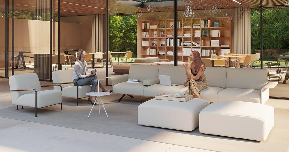 Sistema Floor para Outdoor