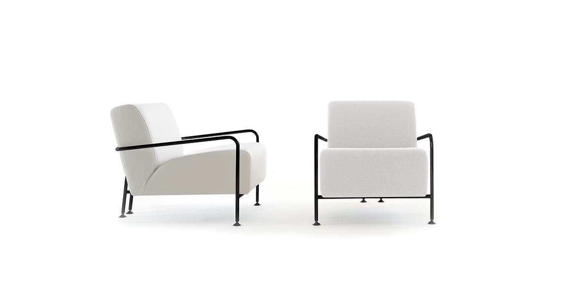 Colubi Outdoor armchair