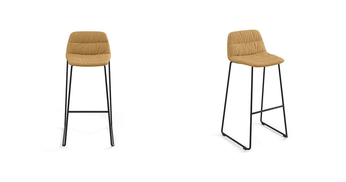 Maarten Outdoor stool