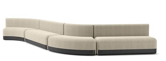 Season Outdoor sofa
