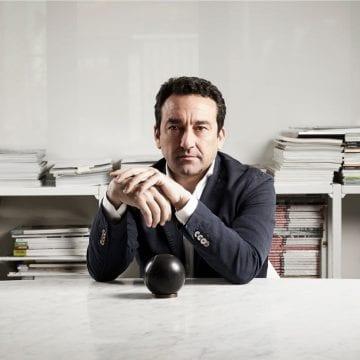 Trino and the talent of Salvatori