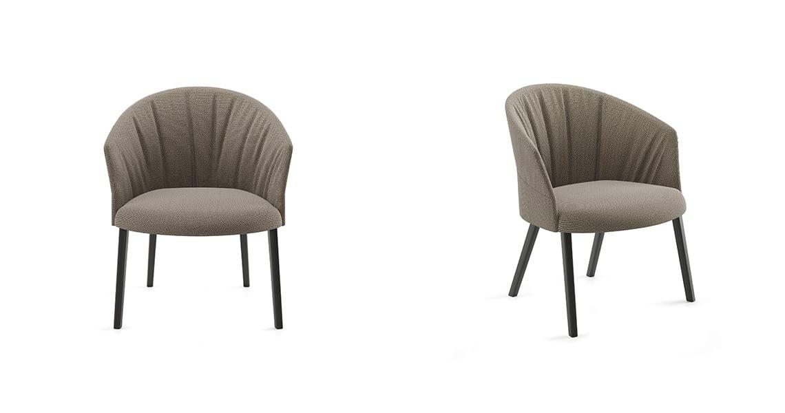 Copa Soft Lounge Chair