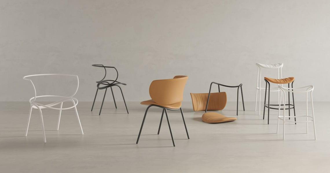 Viccarbe_furniture designs and circular economy