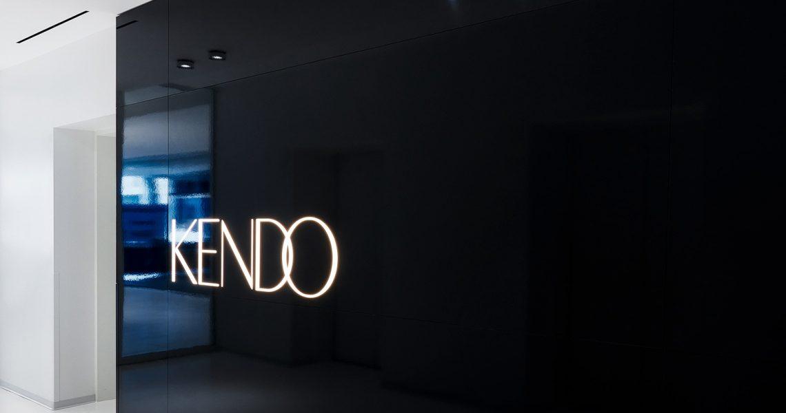 Kendo offices – San Francisco