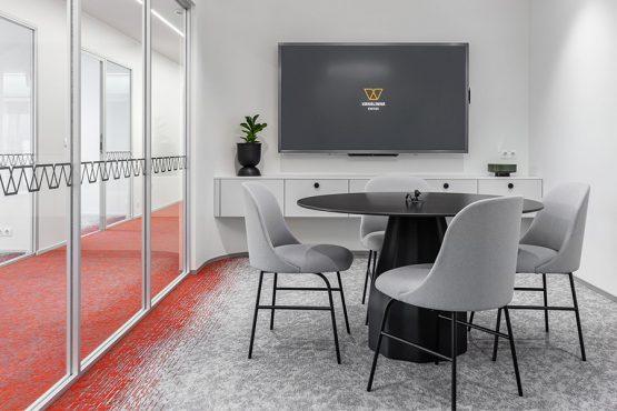 OÜ Vanalinna Ehitus offices – Tallin