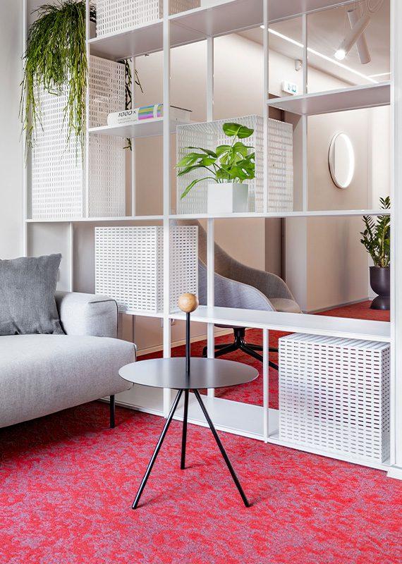 Oficinas OÜ Vanalinna Ehitus – Tallín