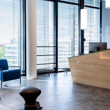 Microsoft Office – Hamburgo