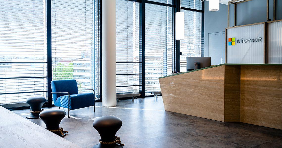 Microsoft Office – Hamburg