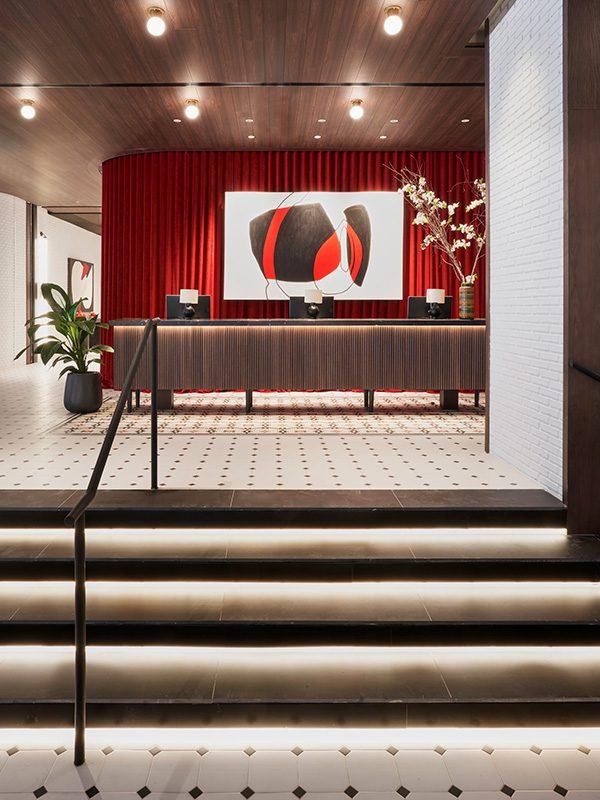 Hotel Canopy by Hilton – Madrid