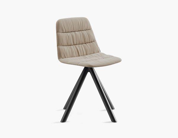 Maarten chair – Ecoalf Edition