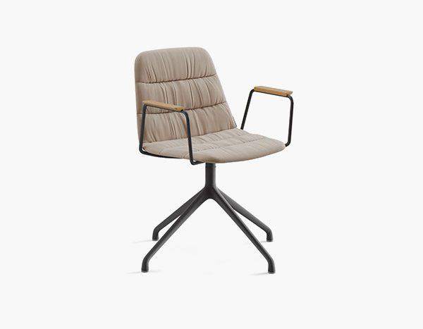 Maarten chair- Ecoalf Edition
