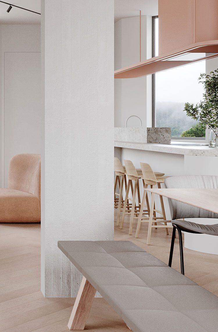 Funda & Trestle at home – Cyprus